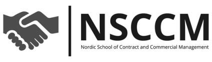 NSCCM Relevent nordic school of contract and commercial management